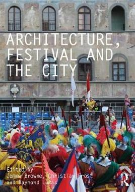 Catalogue record for Architecture, festival and the city