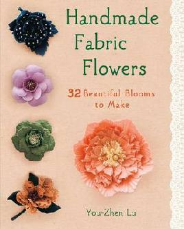 Catalogue record for Handmade fabric flowers