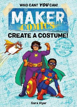 Catalogue record for Create a costume