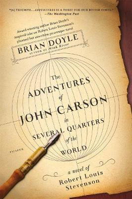 Catalogue record for The adventures of John Carson in several quarters of the World