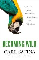 Catalogue record for Becoming wild