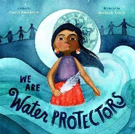 Catalogue search for We are water protectors