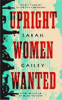 Catalogue search for Upright women wanted