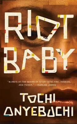 Catalogue search for Riot baby