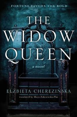 Catalogue record for The widow queen
