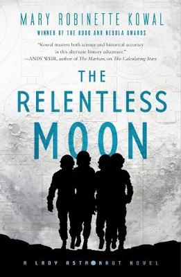 Catalogue search for The relentless moon