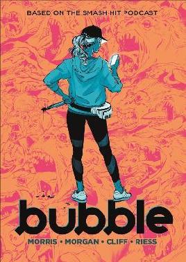 Catalogue record for Bubble