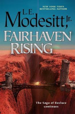 Catalogue record for Fairhaven rising