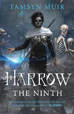 Catalogue search for Harrow the ninth