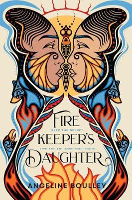 Catalogue record for Firekeeper's daughter