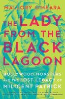 Catalogue search for The lady from the black lagoon