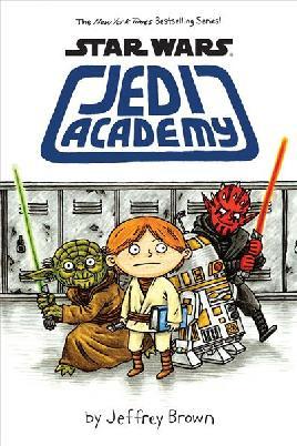 Catalogue record for Jedi Academy
