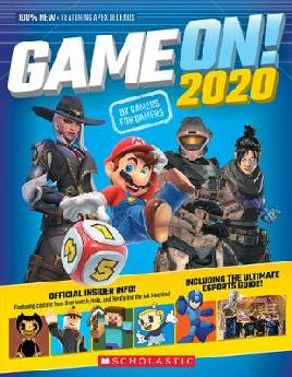 Cover image for Game On!
