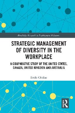 Catalogue record for Strategic Management of Diversity in the Workplace