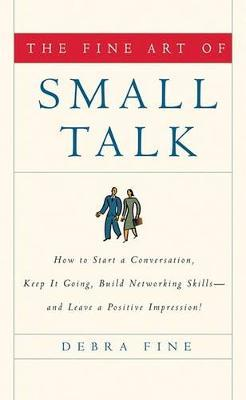 Catalogue record for The fine art of small talk