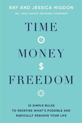 Time, Money, Freedom