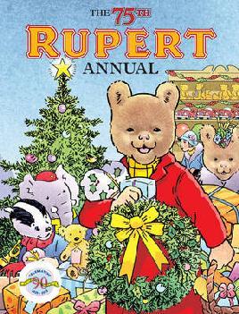 The 75th Rupert Annual