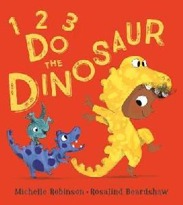 1, 2, 3, Do the Dinosaur!