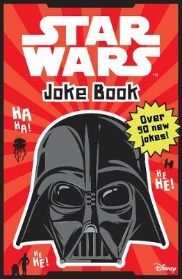 Catalogue record for Star Wars joke book