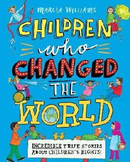 Catalogue record for Children who changed the world