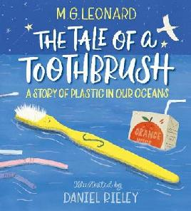Catalogue record for The tale of a toothbrush: A story of plastic in our oceans