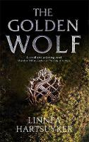 Catalogue record for The golden wolf