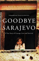 Catalogue link for Goodbye Sarajevo