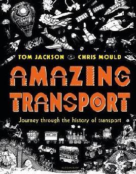 Amazing Transport