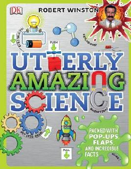 Catalogue search for Utterly amazing science