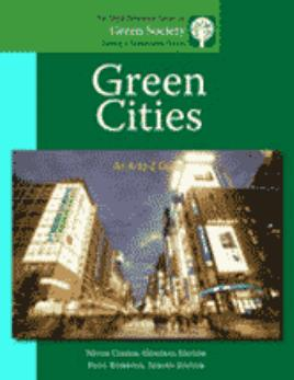 Catalogue record for Green cities