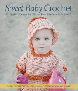 Sweet Baby Crochet