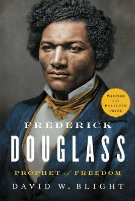 Catalogue search for Frederick Douglass: Prophet of freedom