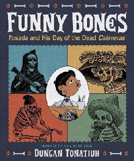 Catalogue record for Funny bones