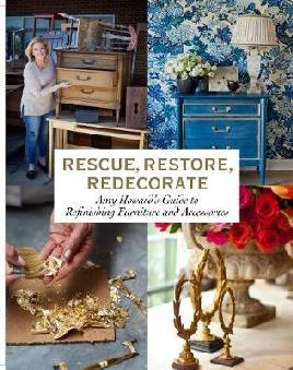 Catalogue record for Rescue, restore, redecorate