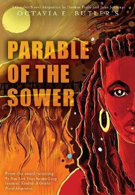 Catalogue search for Parable of the sower