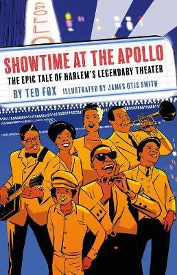 Catalogue link for Showtime at the Apollo