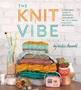 Catalogue record for The knit vibe