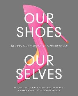 Catalogue link for Our shoes, our selves