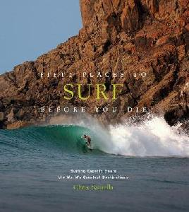 Catalogue record for Fifty Places to Surf Before You Die Fifty Places to Surf Before You Die