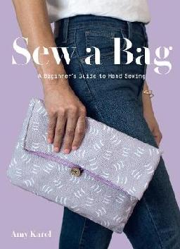 Catalogue record for Sew a bag
