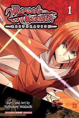 Rurouni Kenshin Restoration