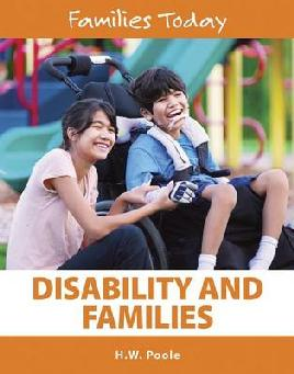 Catalogue record for Disability and families