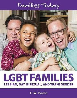 Catalogue record for LGBT families