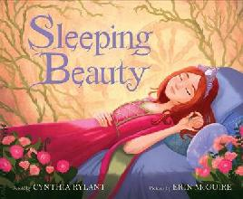 Catalogue record for Sleeping beauty