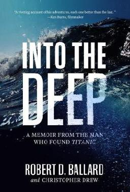 Catalogue record for Into the deep