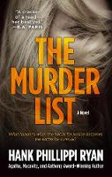Catalogue search for The murder list