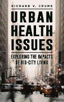 Urban Health Issues