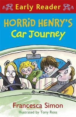 Horrid Henry's Car Journey