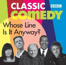 Classic Comedy - Whose Line Is It Anyway?