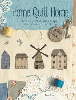 Catalogue record for Home quilt home